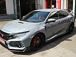 Honda Civic Type-R GT 2.0 i-VTEC 2017 320 PS TURBO
