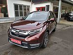 Honda CR-V 1.5 VTEC TURBO AWD Executive CVT-Automatik