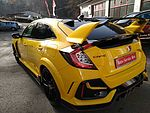 Honda Civic Type-R Limited 2021 320 PS TURBO